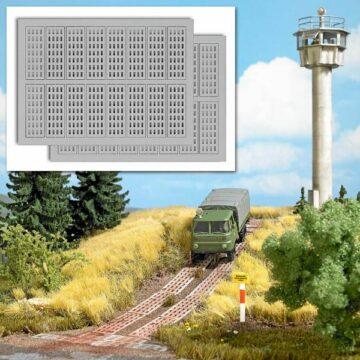 BUSCH 8805 <br/>Kolonnenweg 1