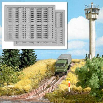 BUSCH 8805 <br/>Kolonnenweg