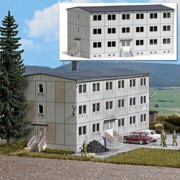 BUSCH 8807 <br/>Kaserne 1