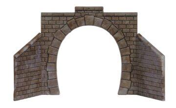 BUSCH 8840 <br/>Tunnel-Portal 1