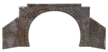 BUSCH 8841 <br/>Tunnel-Portal 1