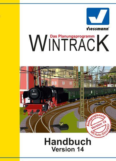 Viessmann 1003 <br/>WINTRACK 14.0 Handbuch