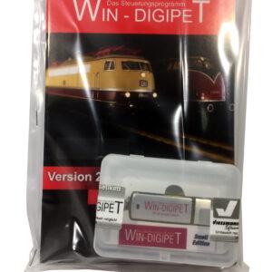 Viessmann 10112 WIN-DIGIPET Small Ed. 2015