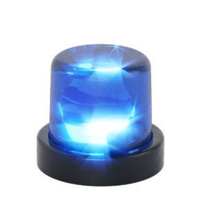 Viessmann 3571 <br/>H0 Rundumleuchte mit blauer LED
