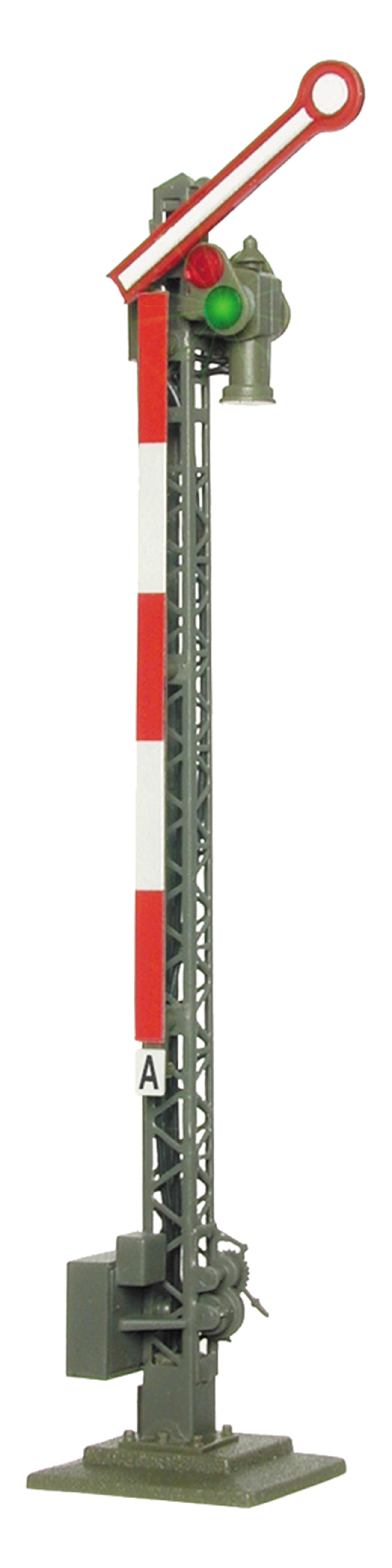 Viessmann 4900 <br/>Form-Hauptsignal, 1-flügelig