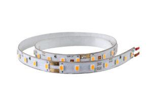 Viessmann 5087 <br/>LED-Leuchtstreifen 2,3 mm breitmit warmweißen LEDs 2000K