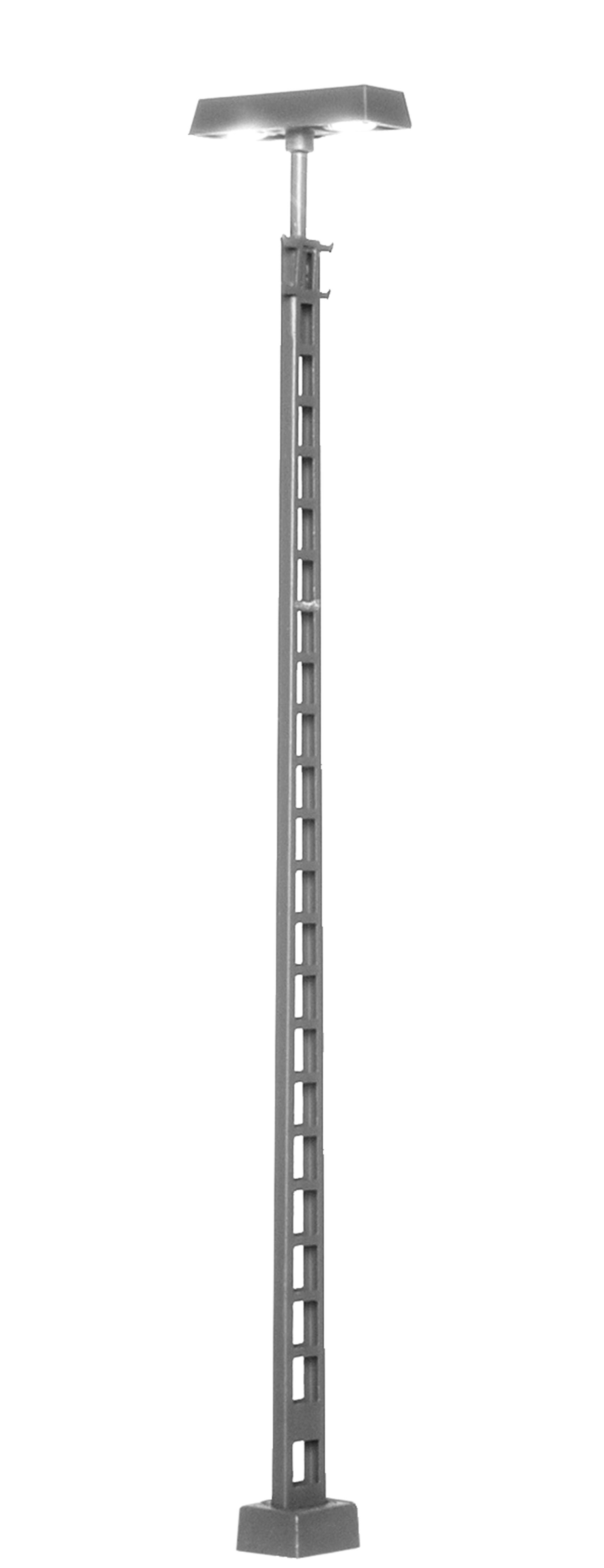 Viessmann 6363 <br/>Gittermast-Leuchte, 124 mm