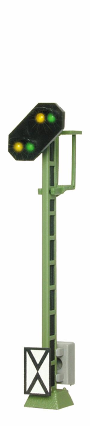 Viessmann 6730 <br/>Bausatz Licht-Vorsignal