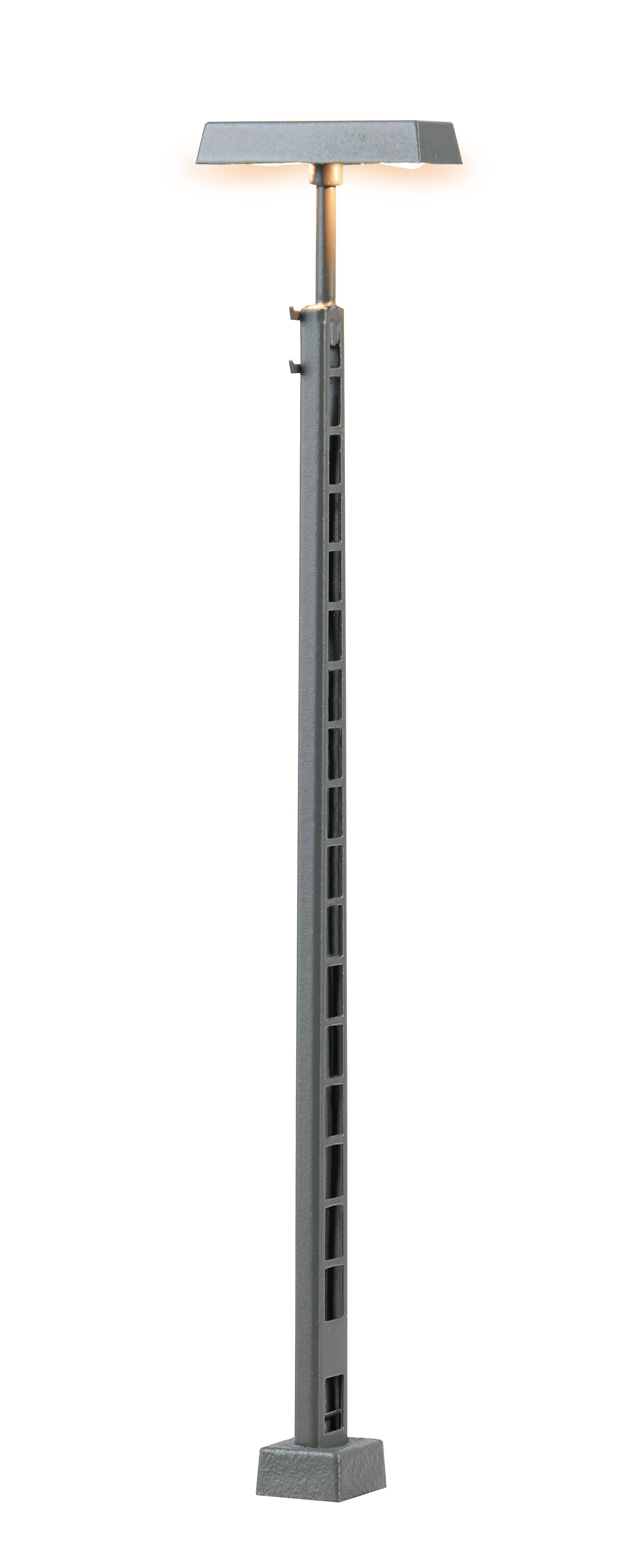 Viessmann 6963 <br/>Gittermast-Leuchte