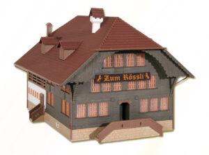 kibri 38057 <br/>Landgasthaus zum Rössli