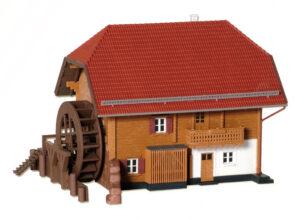 kibri 38075 <br/>Wassermühle mit Antrieb