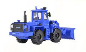kibri 48455 <br/>Zettelmeyer Radlader ZL180