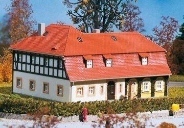 Auhagen 11379 <br/>Umgebindehaus  1
