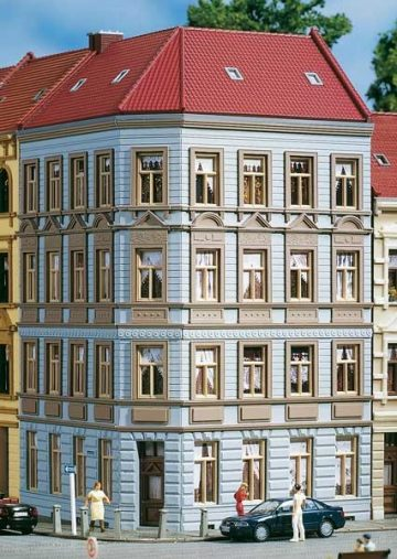 Auhagen 11391 <br/>Eckhaus Schmidtstraße 11  1