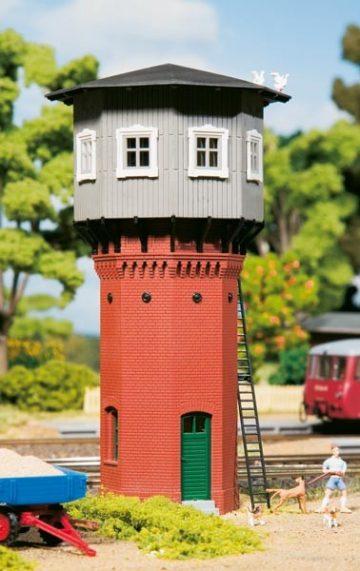 Auhagen 11412 <br/>Wasserturm  1