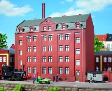 Auhagen 11424 <br/>Verwaltungsgebäude  1