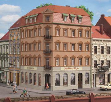 Auhagen 11447 <br/>Eckhaus Schmidtstraße 10 1