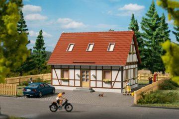Auhagen 11455 <br/>Einfamilienhaus 1