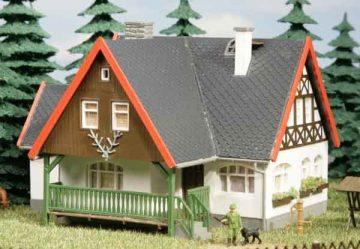 Auhagen 12225 <br/>Forsthaus  1