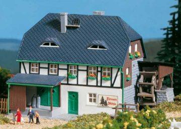 Auhagen 12230 <br/>Wassermühle  1