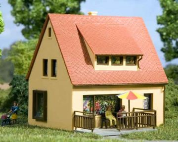 Auhagen 12237 <br/>Haus Elke  1