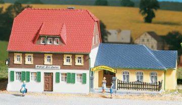 Auhagen 12239 <br/>Dorfgasthaus  1