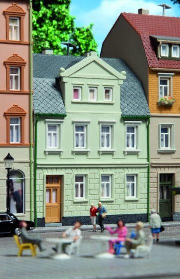 Auhagen 12250 <br/>Wohnhaus Nr