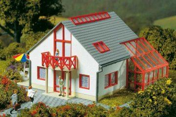 Auhagen 13301 <br/>Haus Janine  1