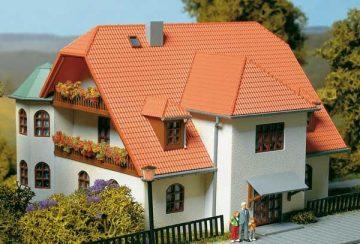 Auhagen 13302 <br/>Haus Carola  1