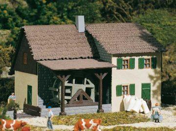 Auhagen 13307 <br/>Alte Ölmühle  1