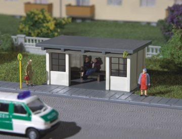Auhagen 13330 <br/>Buswartehäuschen  1
