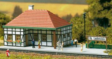 Auhagen 14456 <br/>Haltepunkt Laubenstein  1