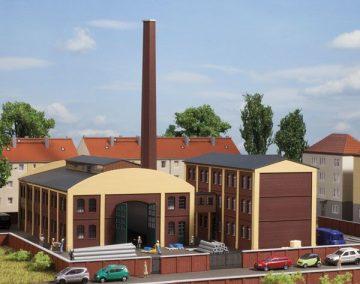 Auhagen 14475 <br/>Fabrikgebäude 1