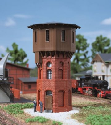 Auhagen 14476 <br/>Wasserturm 1