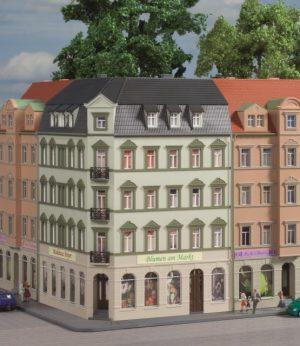 Auhagen 14478 <br/>Eckhaus Ringstraße 1