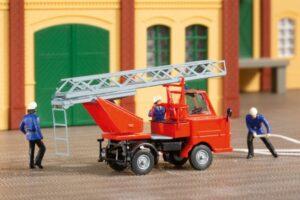 Auhagen 41655 <br/>Multicar M22 Feuerwehr