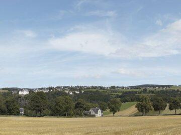 Auhagen 42513 <br/>Hintergrund Erzgebirge 1 1