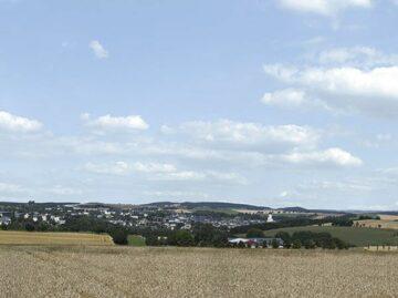 Auhagen 42514 <br/>Hintergrund Erzgebirge 2 1