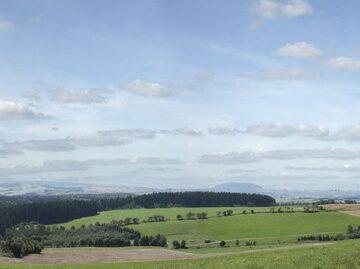 Auhagen 42515 <br/>Hintergrund Erzgebirge 3 1