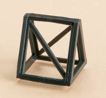 Auhagen 48101 <br/>Stahltragwerkselemente Teil B 1