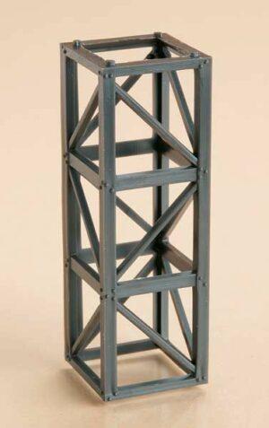 Auhagen 48104 <br/>Stahltragwerkselemente Teil E
