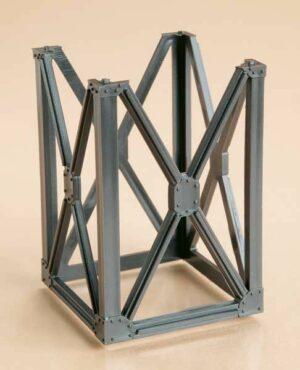 Auhagen 48107 <br/>Stahltragwerkselemente Teil H