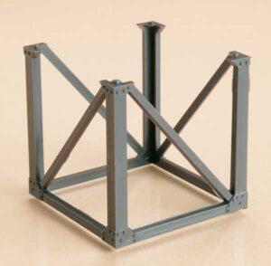 Auhagen 48108 <br/>Stahltragwerkselemente Teil I