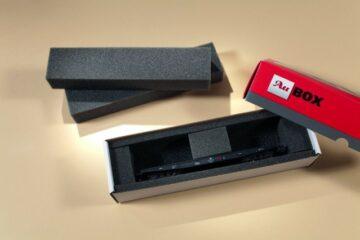 Auhagen 99300 <br/>Schaumstoffzuschnitte für Au-BOXen 1