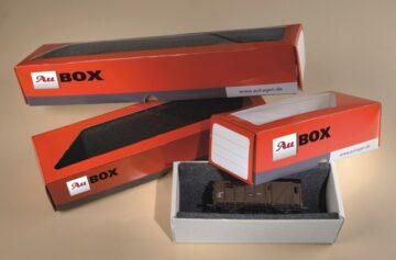 Auhagen 99302 <br/>Au-BOXen  1