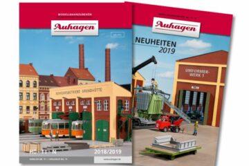 Auhagen 99615 <br/>Katalog Nr