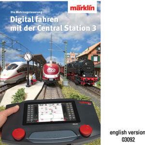 Märklin 3092 Magazin Märklin Digital Teil