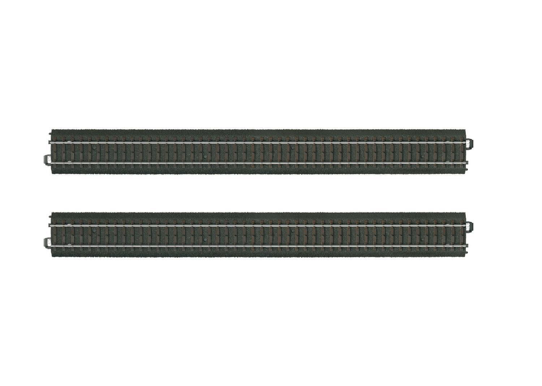 Märklin 20360 <br/>C-Gleis gerade 360 mm (VE: 2