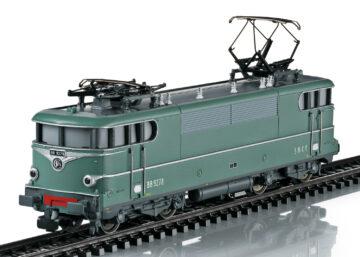 Märklin 30380 <br/>Elektrolokomotive Bauart BB 9200 1