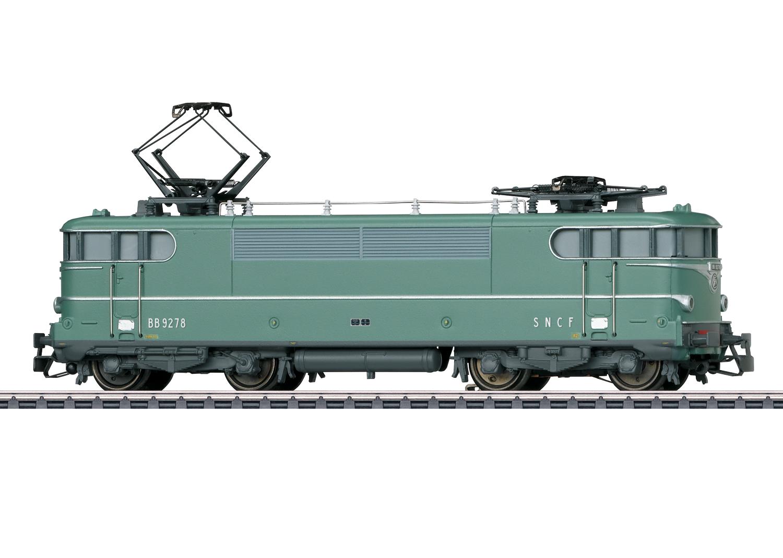 Märklin 30380 <br/>Elektrolokomotive Bauart BB 9200 2